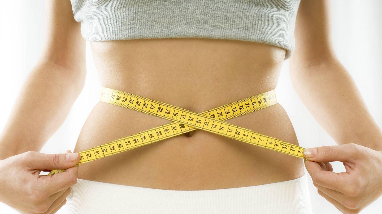 Es importante controlar el número de calorías cuando se quiere perder peso