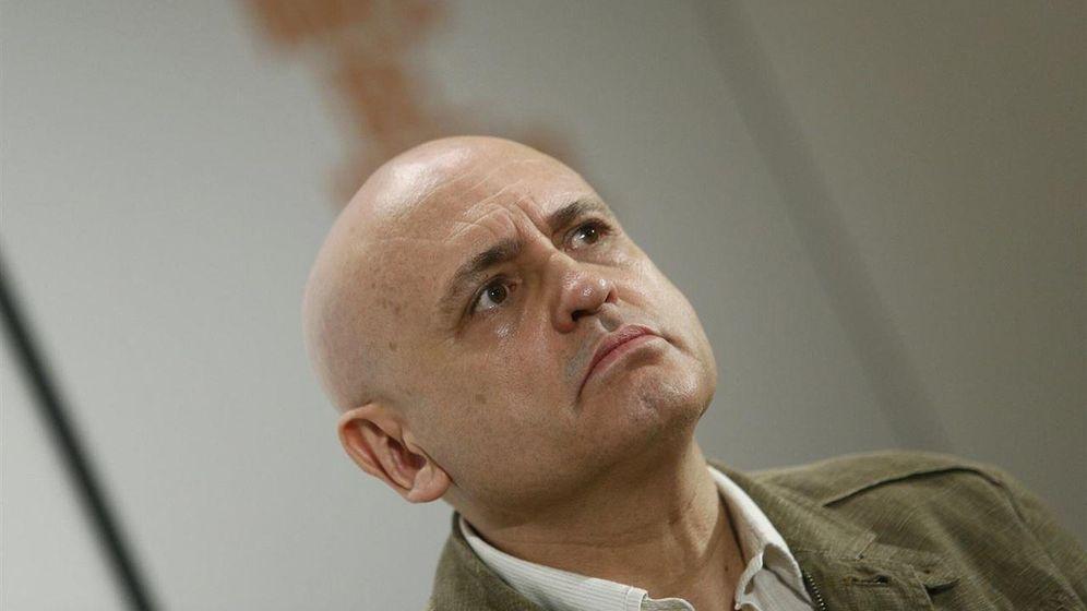 Foto: El Ayuntamiento de Madrid cesa a Pérez de la Fuente como director del Teatro Español (Reuters).