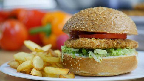 La primera fábrica de carne sintética promete 5.000 hamburguesas al día