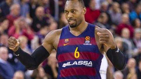 El Barça despide a Dorsey por criticar a los servicios médicos en Instagram