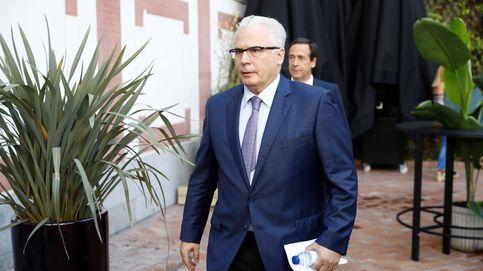 Garzón denuncia a El Confidencial por descubrimiento y revelación de secretos