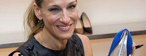 Sarah Jessica Parker diseñará 'Manolos'