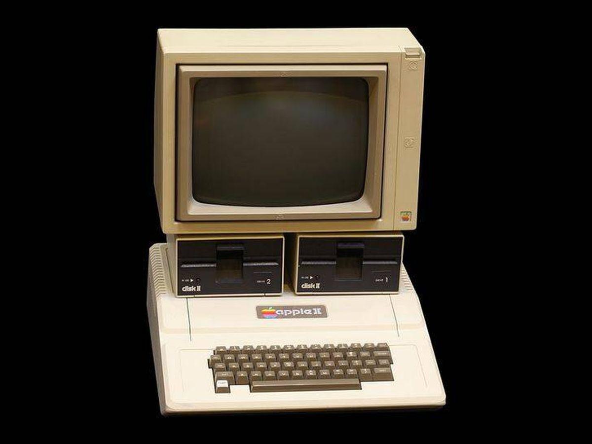 Foto: Apple II (Creative Commons)