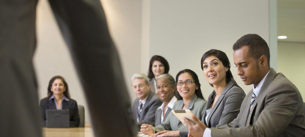 Foto: Un líder con una gran inteligencia emocional puede tener objetivos poco loables. (Corbis)