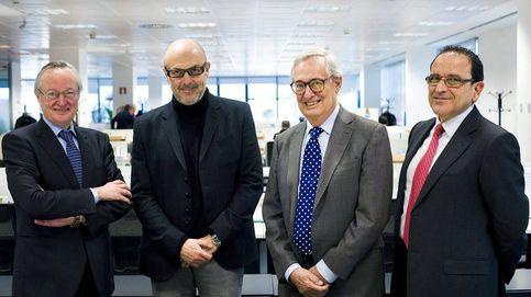 Telefónica y JP Morgan toman el mando de Ezentis y nombran presidente a Luis Solana