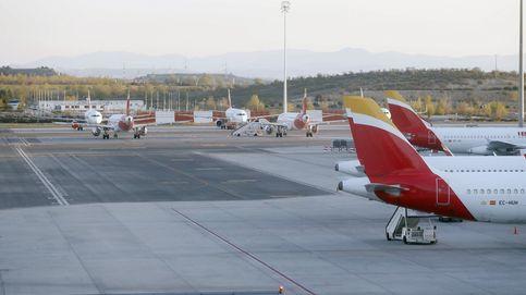 Las aerolíneas piden a Ábalos que subvencione el asiento del medio