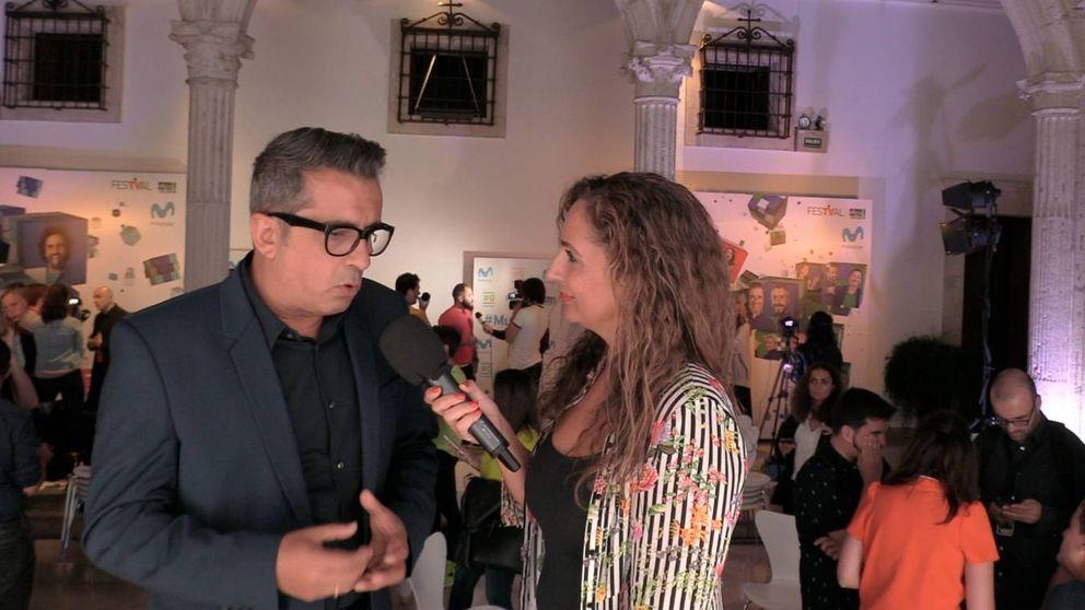 Buenafuente sobre su boda con Silvia Abril: Yo soy el primer sorprendido de que se considerara secreta