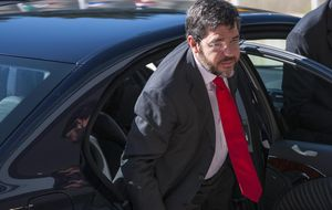 Alberto Nadal: La luz subiría el 40% más sin el PP en el Gobierno
