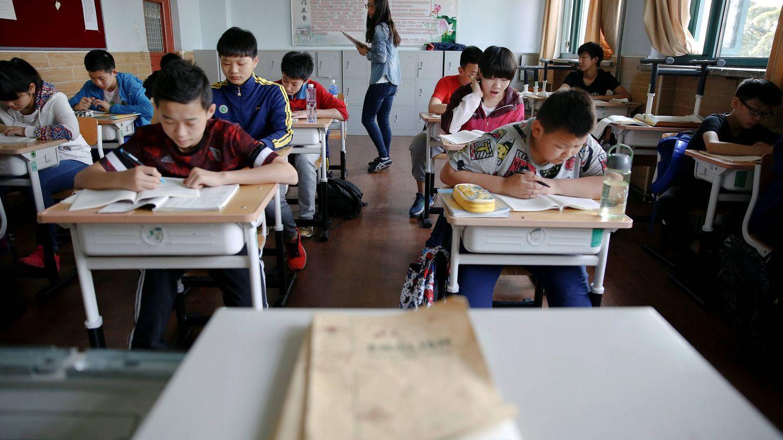 La pregunta del examen chino que nadie ha sido capaz de responder