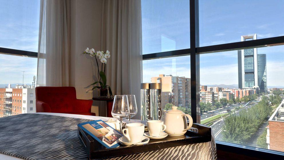 Millenium Hotels cierra con una subida del 7% su primera semana cotizando en el MAB