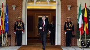 Rajoy: fácil, sí; sencillo, no