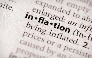 El peligroso juego de la 'indeflación'