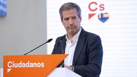 Cs anuncia un acuerdo para salvar la alcaldía de Granada y el PP lo niega