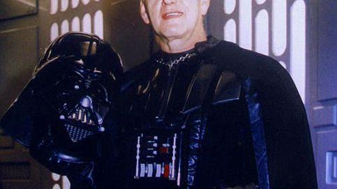 Yo soy tu padre. Cómo George Lucas le robó la voz a Darth Vader