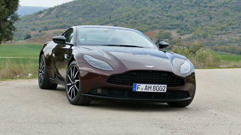 Qué hace al espectacular Aston Martin DB11 un deportivo racional (de 210.000 euros)