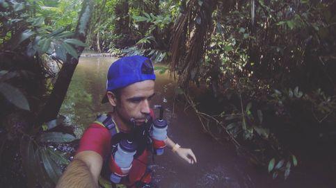 ¿La moda del running? Corrí 260km en el Amazonas con un pantalón de tenis