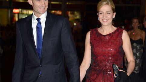 La Infanta y Urdangarin pagan 2,3 millones de fianza tras vener Pedralbes