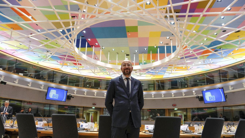 La UE se adentra en una madrugada de lucha fratricida por sus futuros presupuestos