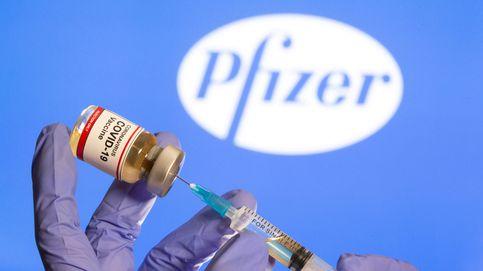 UK recomienda que las personas alérgicas no se vacunen al registrar dos casos de reacciones