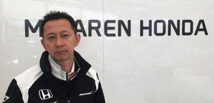 Post de A buenas horas: Honda reestructura su organigrama y releva a Yusuke Hasegawa