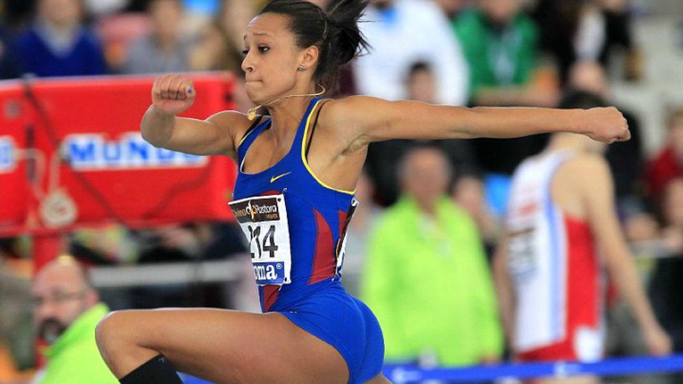 Peleteiro: Sueño con ser campeona olímpica, pero poco a poco