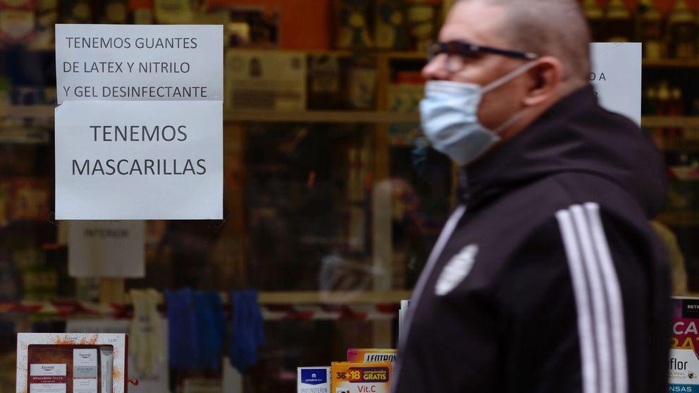 Sube el precio máximo de venta de los geles desinfectantes fijado por el Gobierno