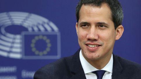 Guaidó ignora el silencio de Sánchez y celebra sus buenas relaciones con España