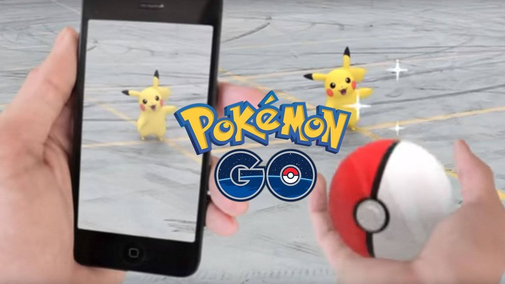 Robos, datos y locuras: Pokémon Go ya es el fenómeno tecnológico del año