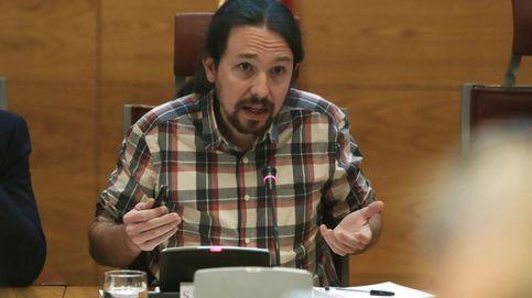 Iglesias niega financiación ilegal y rectifica sobre algunas cosas que dijo de Venezuela