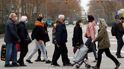 Cataluña prorroga sus restricciones: así es el toque de queda, la movilidad y las reuniones sociales