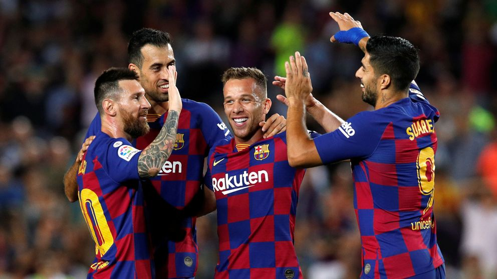 La nueva vida de Arthur Melo en Barcelona y el porqué de sus viajes a Andorra