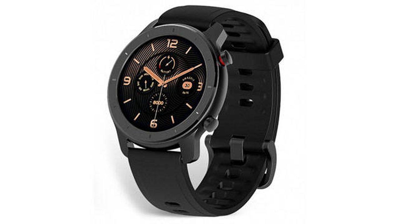 Amazfit GTR Reloj Smartwatch 42mm Starry