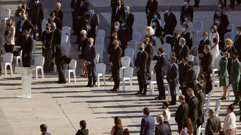 Sánchez se lleva a sus 4 vicepresidentes a la cumbre y Urkullu y Torra amagan con no ir