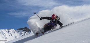 Post de Por qué deberías ver la película de Aymar Navarro si te gusta el esquí (pero no le imites)