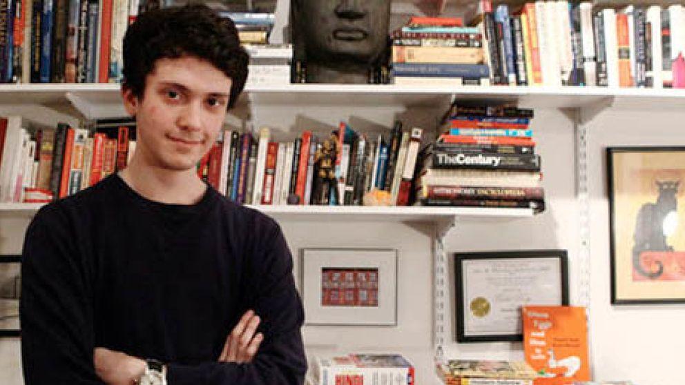 Timothy Doner, el adolescente que aprendió 23 idiomas a base de YouTube