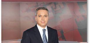 Post de El presentador Vicente Vallés gana el Premio 'Cerecedo' de periodismo