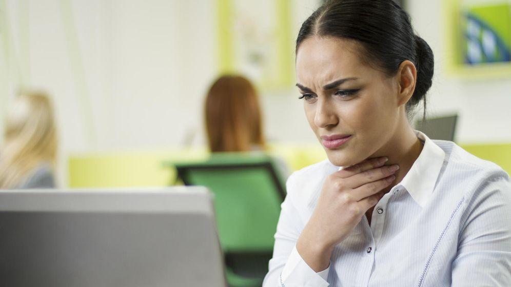 Foto: Los síntomas de la alergia son variados y muy molestos. (iStock)