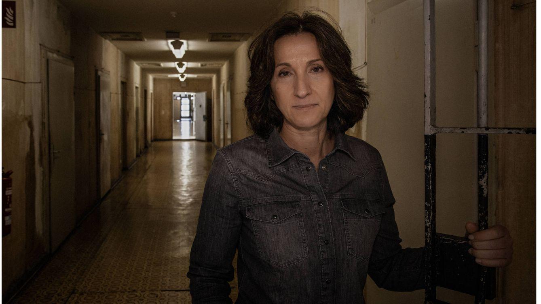 Paloma Sánchez-Garnica en las mazmorras de la Stasi: todo sobre 'La sospecha de Sofía'