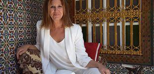 Post de Marido catedrático y dos hijos: la vida entre costuras (y libros) de María Dueñas