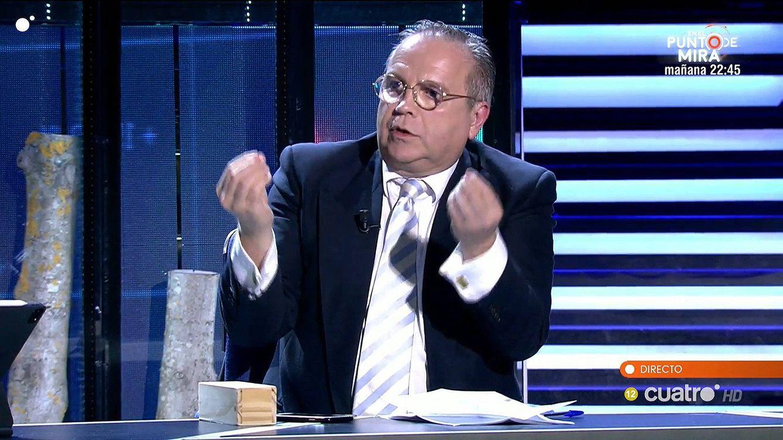 Hay 'barriobajerismo: Carmona despotrica de los debates parlamentarios del Congreso