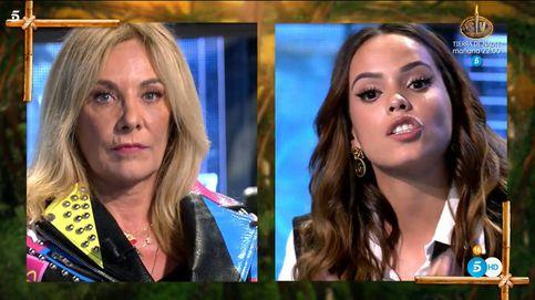 ¡No me insultes!: Gloria Camila pierde las formas con Belén Ro por defender a Olga