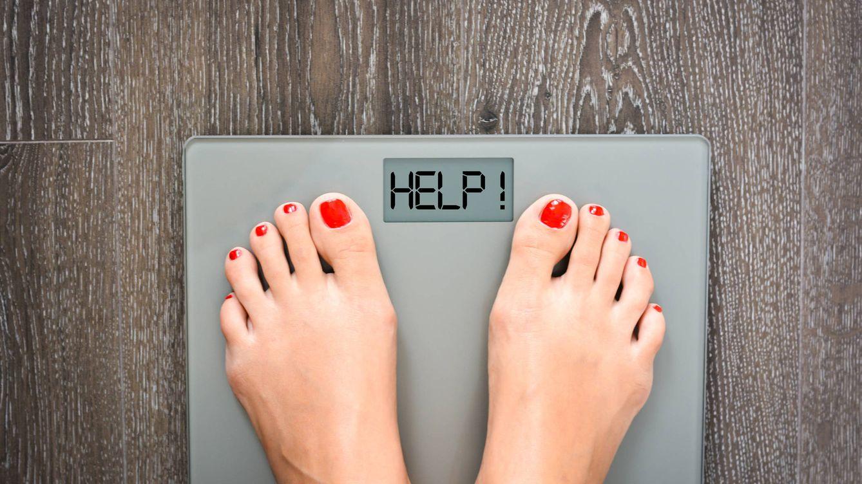 El número de kilos que puedes perder en una semana