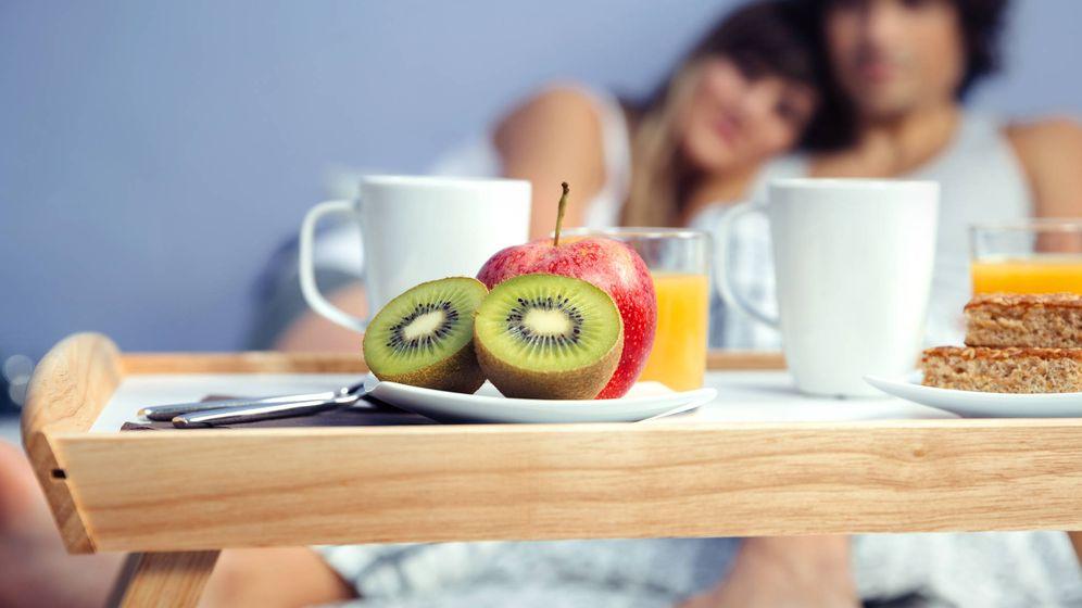 Foto: La mayoría de españoles toma un desayuno bajo en calorías. (iStock)