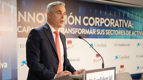 Las mejores imágenes del foro 'Innovación corporativa'