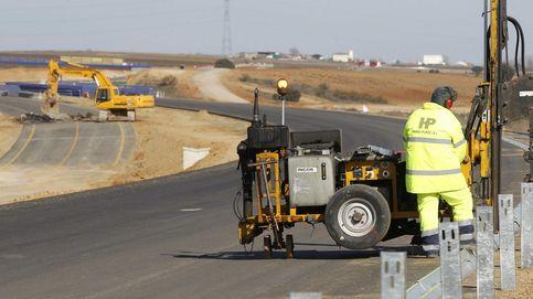 Fomento licita 18 contratos de obras de carreteras por 84,11 millones de euros