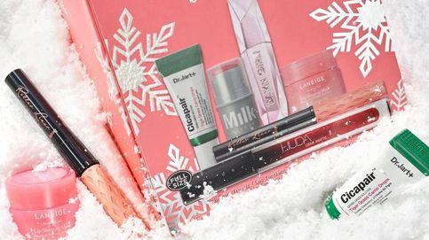 Los cofres de maquillaje y tratamientos beauty de 30 euros para regalar esta Navidad