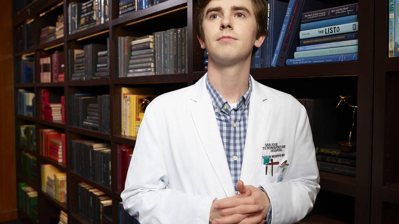 'The Good Doctor': 7 curiosidades ante el estreno de la segunda temporada en T5