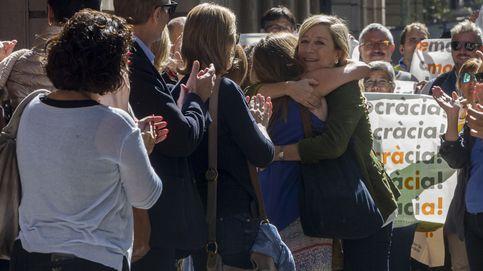 20S en Cataluña, operación policial y manifestaciones en Cataluña