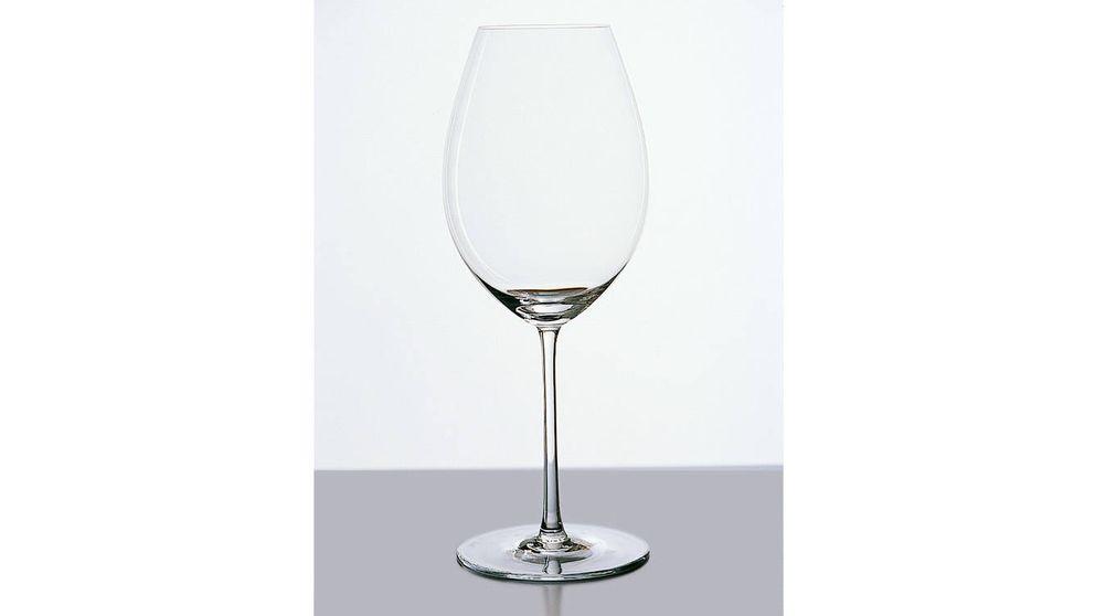 Todas las copas y accesorios que necesita para una cata de vino perfecta