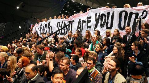 Pacto por el clima descafeinado en Polonia
